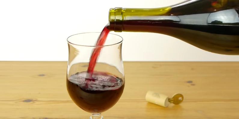 【今日から使える小ワザ】鍵がワインオープナーになるって知ってた? 画像4