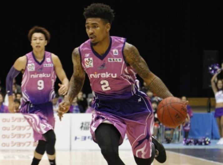 日本バスケ界震撼】NBA級の超大...