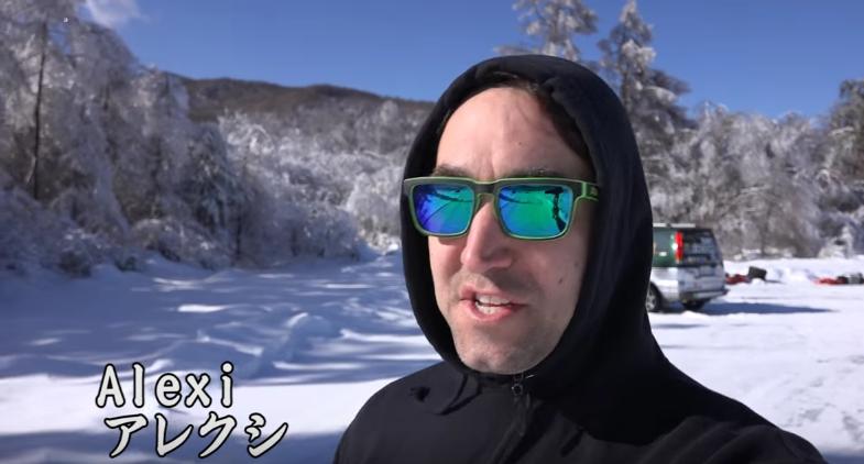 世界一遅いドリフトが見られる『八千穂レイク』が冬場でもアツイ! 画像2