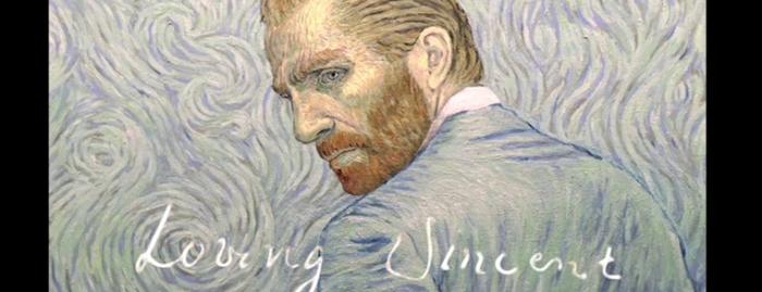 【ゴッホ】全編手描きの「絵画」からなる世界初のアニメーション映画「Loving Vincent」【予告映像】