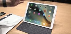 13インチ『iPadPro』って実際どうなの!? メリット・デメリットを公開