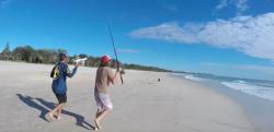 【釣り革命】ドローンを使った新しすぎる釣りの方法がこれだ!!【遠隔操作】