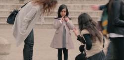 【社会実験】人は見かけによって態度を変えるのか? 少女の身なりの変化で実験【ユニセフ】
