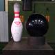 【実験】ボウリングの球とピンを油圧式プレスで押しつぶしてみた結果……!?