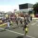【人類最速】ボルトが一般人たちと100走で競うとこんな感じになる!?