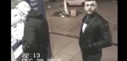 犯行後、監視カメラに気がついたスリ師がとった行動とは……!?
