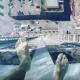空で泳げる!? 152mの高さに作られたガラスのプールが世界で話題に!