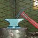 【実験】これはナンセンス!? 鉄床(かなとこ)は油圧式プレス機で押し潰すことができるのか?