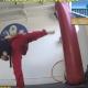 【ストⅡ】驚異の再現率! ケンの攻撃技・必殺技をコピーしたスタントマンが凄い!