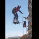 【近未来】CGかと思った…! 地上から撮った「Flyboad Air」の飛行風景が凄すぎる!