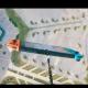 【耐久性実験】任天堂スイッチを300m上空から落としてみた結果、なんと……!?