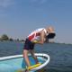 【お笑い】サンシャイン池崎が人間釣り竿になってみた……衝撃的な結末が…ッ!
