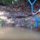 【ボウフィッシング】塩ビパイプ製の手作り弓で魚を獲る女の子が話題に……!