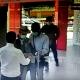 【監視カメラ】銀行強盗を追い返す一番スマートなやり方