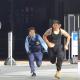 【イタズラ】警官の前で「怪しい白い粉」を落としてみた結果……!?