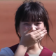 台湾の女子中学生、始球式でとんでもなく可愛いミスをしてしまう!