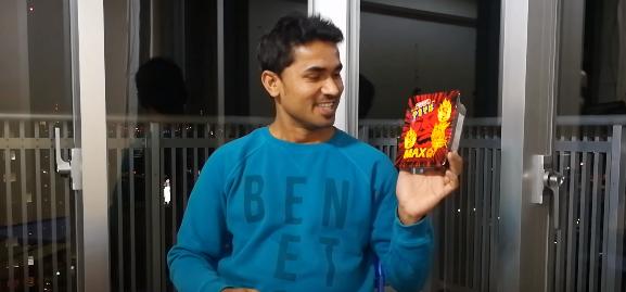 続編! インド人が「もっともっと激辛MAXペヤング」を食べてみると!?