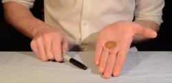 【雑学】ペンを使った不可思議なマジック! 種明かし付き