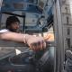 【登場人物全員紳士】ライダーと歩行者を救ったバスドライバーがカッコ良過ぎる