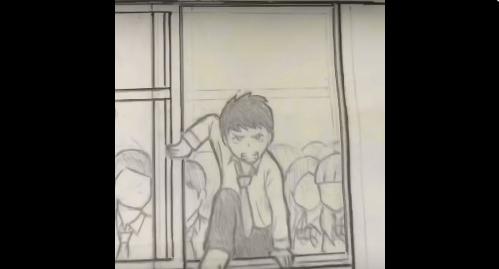 【世界で話題】イラストを動かす3Dなアニメーションが凄すぎる!!