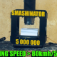 【実験】世界一速いプレス機!? 衝撃の実験結果が……