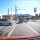 【日本よこれが群馬だ】衝撃のドラレコ映像 ガソリンスタンドから想定外の割り込み……ッ!