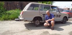 【改造】タイヤの代わりにバネを取り付けて走ってみた結果……!?