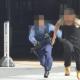 本当に暇すぎるのでニートが警察に捕まってみた! 警察署の前で白い粉を……!?