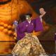 アメリカのTV番組で日本伝統のマジックを披露する奇術師がカッコいい!!
