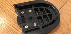 かかとが磨り減った革靴のかかとだけを取り替えたい!を工具不要で実現させたSSCスライドソールチェンジビジネスシューズがスゴイ。