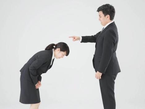 嫌がらせばかりする上司「俺が辞めたら困るだろ」→ブチギレた私「困りません。今すぐ辞めてください」