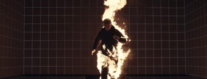 超人ダミアン・ウォルターズがHONDAとコラボしたスタントが凄すぎると話題に!!