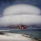 アメリカの核実験映像の機密が解除! 凄まじい核爆発の映像が公開される!