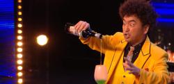 審査員も観客も悲鳴をあげる!? 日本人が披露したマジックが凄いと世界で話題に!!