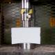 【実験】1500枚重ねた紙を油圧プレスで潰そうとした結果、衝撃的なことが……!?