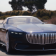 【EV】ベンツが発表した高級電気自動車が規格外すぎる!