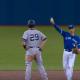 【MLB】一瞬の隙をついて完璧に決まった「隠し玉」