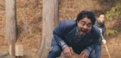 【演技派】山田孝之のCM「モンハン ワールドごっこ」撮影風景がシュールすぎる!