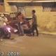 チンピラ二人組、ナイフで強盗をしようと男性二人を襲ったが返り討ちに……!?