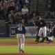 【MLB】ノールック牽制でランナーを刺してしまうのがメジャー!
