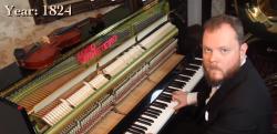 【雑学】1500年~2018年まで、時代の流行となった音楽メドレー