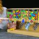 【DIY】ダンボールで作るキャンディディスペンサが凄い!