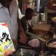 インドの屋台、サッポロ一番塩ラーメンの作り方に衝撃! これは美味そう!