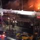 【恐怖】NYの火災現場、バックドラフトが消防士たちを飲み込んだ瞬間