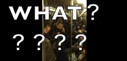 ニューヨーク地下鉄で白人の女が暴力を振るいながらアジア人差別発言。世界中が激怒した事件